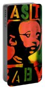Rasta Baby Portable Battery Charger