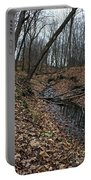 Ravine Creek Portable Battery Charger