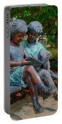 Read To Me Portable Battery Charger
