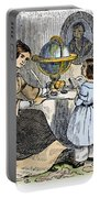 Reading, 1866 Portable Battery Charger