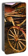 Ready For A Sunday Drive - Featured In Tennessee Treasures Group And Spectacular Artworks Group Portable Battery Charger