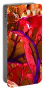 Red Chard Portable Battery Charger