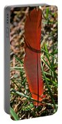Red Feather Portable Battery Charger