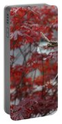 Red Maple Portable Battery Charger