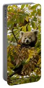 Red Panda Portable Battery Charger
