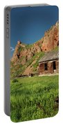Red Rock Cabin Portable Battery Charger