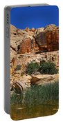 Red Rock Canyon The Tank Portable Battery Charger