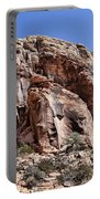 Red Rock Portable Battery Charger