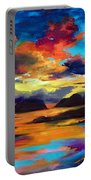 Redang Sun Portable Battery Charger