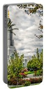 Redlands Temple Palm Portable Battery Charger