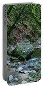 Redwood Creek Art Portable Battery Charger