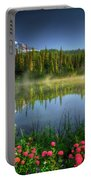 Reflection Lakes Portable Battery Charger