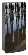 Reflections Avila Beach California Portable Battery Charger
