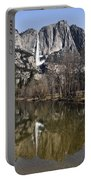 Reflections In The Merced Portable Battery Charger