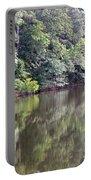 Reflections On Aldridge Lake Portable Battery Charger