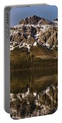 Reflections On Red Eagle Mountain Portable Battery Charger