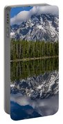 Reflections On String Lake Portable Battery Charger