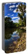 Reflections On The Kankakee Portable Battery Charger