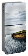 Reighton Sands Coast Portable Battery Charger