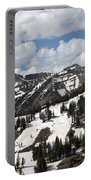 Rendezvous Mountain 2 Portable Battery Charger