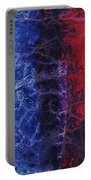 Rhapsody Of Colors 54 Portable Battery Charger