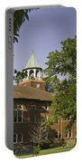 Rhea County Courthouse 3 Portable Battery Charger