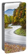 Ribbon Road Portable Battery Charger