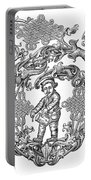 Richard Tarlton (1530-1588) Portable Battery Charger