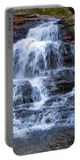 Ricketts Glen Waterfall 4075 Portable Battery Charger