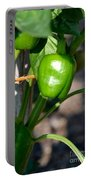 Ripened Peppers Portable Battery Charger