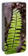 Rising Fern 1 Portable Battery Charger