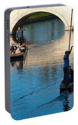 River Cam Traffic Portable Battery Charger