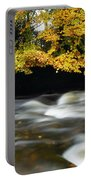 River Camcor Portable Battery Charger