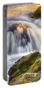 River Flows 03 Portable Battery Charger