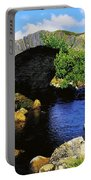 River Owenwee, Poisoned Glen, Co Portable Battery Charger