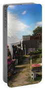 Road Side Stand Portable Battery Charger