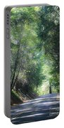 Road To Apple Hill Portable Battery Charger