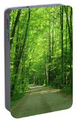 Road To Jasper Woods Portable Battery Charger
