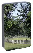 Road To Lynchburg Virginia Portable Battery Charger