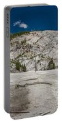 Roaring Mountain Panorama Portable Battery Charger