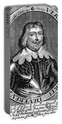Robert Devereux (1591-1646) Portable Battery Charger
