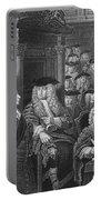 Robert Walpole (1676-1745) Portable Battery Charger