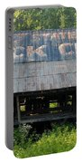 Rock City Barn Portable Battery Charger