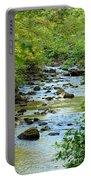 Rock Creek Bed Portable Battery Charger