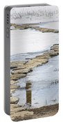 Rock Lake Crossing Portable Battery Charger