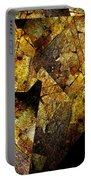 Rock Painting 5  Portable Battery Charger