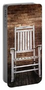 Rocking Chairs Portable Battery Charger