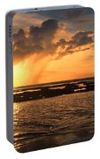 Rockpool Sunset Portable Battery Charger