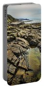 Rocky Coast Portable Battery Charger