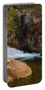 Rocky Creek Portable Battery Charger